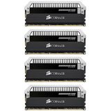 Memorie Corsair Dominator Platinum 32GB DDR3 2400MHz CL11 Dual/Quad Channel Kit