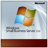 Microsoft DELL Small Business Server 2008 Standard, ROK