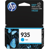Cartus HP CYAN NR.935 C2P20AE ORIGINAL , OFFICEJET PRO 6830 E-AIO