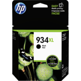 BLACK NR.934XL C2P23AE ORIGINAL HP OFFICEJET PRO 6830 E-AIO