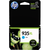 Cartus HP CYAN NR.935XL C2P24AE ORIGINAL , OFFICEJET PRO 6830 E-AIO