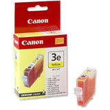 Canon Canon BCI-3EY Yellow