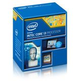 Haswell Refresh, Core i3 4160 3.6GHz box