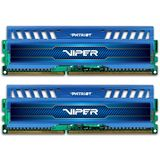 Viper 3 Blue 8GB DDR3 1866MHz CL9 Dual Channel Kit