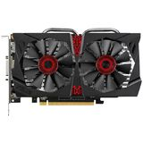 GeForce GTX 750 Ti STRIX OC 2GB DDR5 128-bit