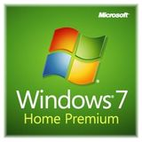 Windows 7 Home Premium, OEM DSP OEI, 32-bit, romana
