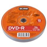DVD-R 4.7GB 16x shrink 10 buc