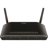 Router Wireless D-Link DSL-2750B