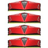 XPG Z1 32GB DDR4 2800MHz CL17 Quad Channel Kit
