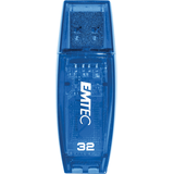 Memorie USB Emtec C410 32GB blue