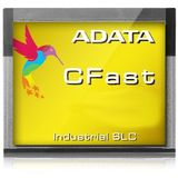 CompactFlash ISC3E SLC 4GB