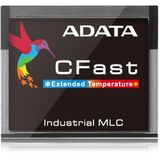 Card de Memorie ADATA CompactFlash ISC3E MLC 32GB, Wide Temp