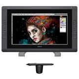 Wacom Cintiq 22HD touch Interactive Pen Display DTH-2200