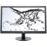 Monitor AOC e2260Sda 22 inch 5ms black