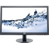 Monitor AOC e2460Sh 24 inch 1ms black
