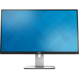 Monitor Dell UltraSharp U2715H 27 inch 8ms GTG black