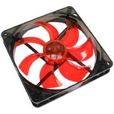 Silent Fan 140 Red LED