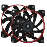 Corsair Air Series AF120 Quiet Edition High Airflow Twin Pack 120 mm