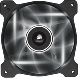 Corsair Air Series AF120 LED White Quiet Edition High Airflow 120mm Twin Pack
