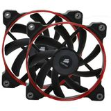 Corsair Air Series AF120 Performance Edition High Airflow Twin Pack 120 mm