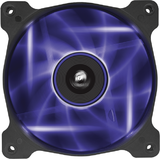 Corsair Air Series AF140 LED Purple Quiet Edition High Airflow 140mm Fan