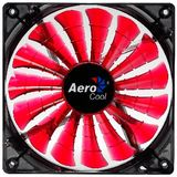 Aerocool Shark Devil Red Edition 120mm