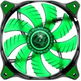 Cougar CFD 140 mm Green LED
