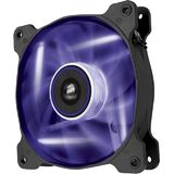 Corsair Air Series SP120 LED Purple High Static Pressure