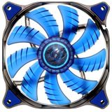 Cougar CFD 120 mm Blue LED