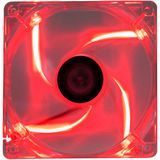 120mm Red LED