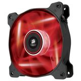 Corsair Air Series SP120 LED Red High Static Pressure