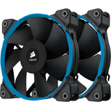 Corsair Air Series SP120 Quiet Edition High Static Pressure Twin Pack 120 mm