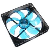Silent Fan 140 Blue LED