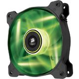 Corsair Air Series SP120 LED Green High Static Pressure