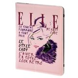 Hama Lady in Pink Portfolio pentru Tablete PC 10.1 inch