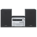 Panasonic Micro CD Player SC-PM250EC-S