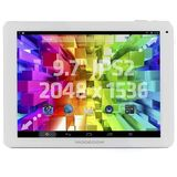 FreeTAB 9707 IPS2 X4+, 9.7 inch IPS MultiTouch, Cortex A9 Quad Core 1.6GHz, 2GB RAM, 16GB flash, Wi-Fi, Bluetooth, Android 4.2, white