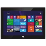 WinPad 8.0 HD W910, 8 inch IPS MultiTouch, Intel Z3735F, 1.33GHz Quad Core, 2GB RAM, 16GB flash, Wi-Fi, Bluetooth, Win 8.1, black