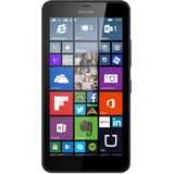 Lumia 640 XL Dual Sim Black