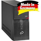 Esprimo P420 E85+, Procesor Intel Core i3-4160 3.6GHz Haswell, 4GB DDR3, 500GB HDD, GMA HD 4400, no OS