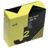 Cartus YELLOW 29953816 ORIGINAL OCE 5150