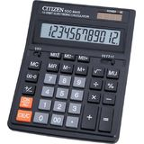 Calculator Citizen SDC-444S, 12 digiti, dual power, 199 x 153 x 30.5 mm - Pret/buc