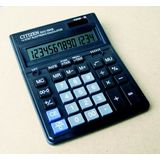 Calculator Citizen SDC-554S, 14 digiti, dual power, 199 x 153 x 30.5 mm - Pret/buc