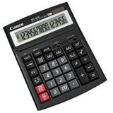 Calculator Canon WS1610T, 16 digiti, 198 x 150 x 38 mm - Pret/buc