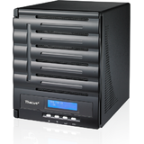 Network Attached Storage THECUS N5550