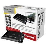 KWORLD TV Tuner TVKWESA1000