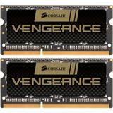 Vengeance, 16GB, DDR3, 1600MHz, CL10, 1.5v, Dual Channel Kit