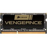 Vengeance, 4GB, DDR3, 1600MHz, CL9, 1.5v