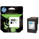 Cartus HP BLACK NR.300XL CC641EE 12ML ORIGINAL , DESKJET D2560