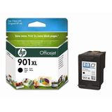 Cartus HP BLACK NR.901XL CC654AE 14ML ORIGINAL , OFFICEJET J4580